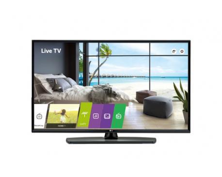 """LG 65UU661H televisión para el sector hotelero 165,1 cm (65"""") 4K Ultra HD 500 cd / m² Negro Smart TV 20 W - Imagen 1"""