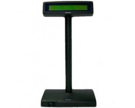 Display visor bixolon bcd-2000k usb negro - Imagen 1