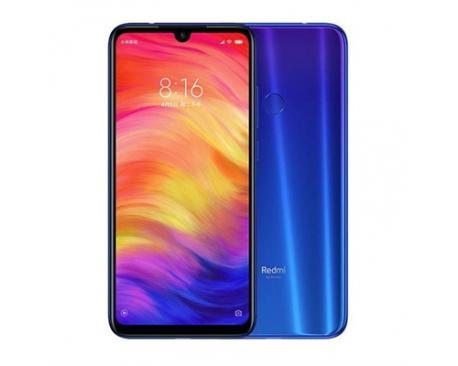XIAOMI REDMI 7 4G 32GB DUAL-SIM COMET BLUE E· - Imagen 1