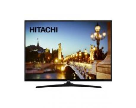 "Tv hitachi 32"" full hd/ 32he4000/ smart tv/ wifi/ 2 hdmi/ 1 usb/ modo hotel/ a+/ 600 bpi/ tdt2/ satelite - Imagen 1"