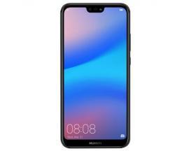 SMARTPHONE HUAWEI P20 LITE 4G 4GB 64GB DS MIDNIGHT BLACK - Imagen 1