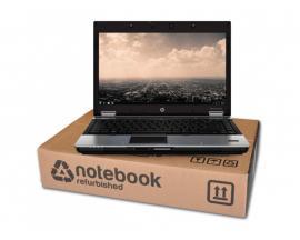 HP Elitebook 8570p i5 - P. Serie Intel Core i5 3320M 2.6 GHz. · 8 Gb. SO-DDR3 RAM · 500 Gb. SATA · Blu-Ray · COA Windows 7 Profe