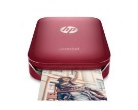"""HP Sprocket impresora de foto ZINK (Zero ink) 313 x 400 DPI 2"""" x 3"""" (5x7.6 cm)"""