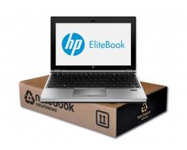 HP EliteBook 2170 Intel Core i5 3427u 1.8 GHz. · 4 Gb. SO-DDR3 RAM · 320 Gb. SATA · COA Windows 7 Professional actualizado a Win