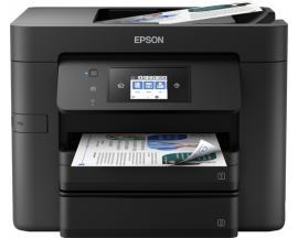 Epson WorkForce Pro WF-4730DTWF - Imagen 1