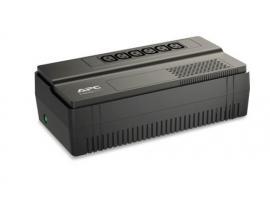 APC BV650I sistema de alimentación ininterrumpida (UPS) 1 salidas AC Línea interactiva 650 VA 375 W - Imagen 1