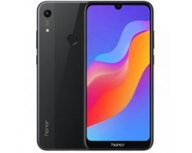 """Telefono movil smartphone honor 8a black 6.09""""/ 32gb rom/ 2gb ram/ 13mpx-8mpx/ octa core/ 3020 mah/ 18:9/ dual sim/ huella"""