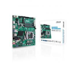 Placa base asus intel prime h310t r2.0 socket 1151 ddr4 x2 max 32gb 2666ghz display port hdmi thin mini itx - Imagen 1