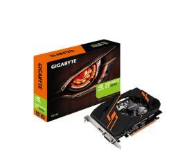 Vga gigabyte nvidia g-force gt 1030-oc 2gb gddr5 dvi-d hdmi - Imagen 1