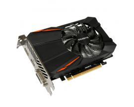 Vga gigabyte nvidia g-force gtx 1050ti-d5 4gb gddr5 pci-e 3.0 dvi-d hdmi dp - Imagen 1