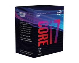 Micro. intel i7 8700 lga 1151 8ª generacion 6 nucleos/ 3.2ghz/ 12mb/ in box - Imagen 1