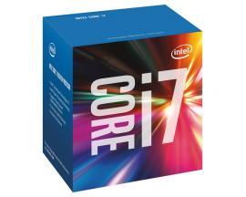 Micro. intel i7 6700k lga1151 6ª generacion 4 nucleos 4ghz 8m  in box - Imagen 1