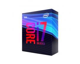 Micro. intel i7 9700k 9ª generacion lga 1151 8 nucleos/ 3.6ghz/ 12mb/ in box - Imagen 1