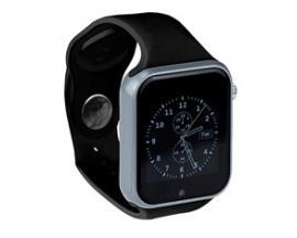 Reloj inteligente swiss-pro zurich smartwatch bluetooth / ips / sim/ pulsometro/ camara - Imagen 1