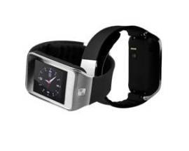 Reloj inteligente swiss-pro davos smartwatch pulsometro negro 1.54 / bt4.0 / ips / localizador / bluetooth - Imagen 1