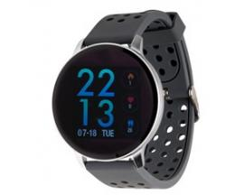 "Pulsera reloj deportiva denver sw-170 grey/ smartwatch/ ips/ 1.3""/ bluetooth/ ip67 - Imagen 1"