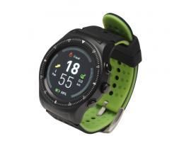 "Pulsera reloj deportiva denver sw-500 smartwatch ips 1.3"" bluetooth gps - Imagen 1"