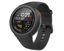 "Pulsera reloj deportiva xiaomi amazfit verge gris/ 1.3"" amoled/ 4gb rom/ 512mb ram/ bluetooth/ ip68 - Imagen 1"