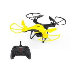 Drone hawk-x35 phoenix / 6 ejes / control via movil / estabilizador altura hovering / camara 720p wifi fpv / sin cabeza / auto