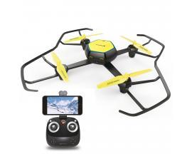 Drone cuadricoptero phoenix phquadcoptermfpv 6 ejes / radio control / estabilizador altura hovering / camara 360p wifi fpv / s