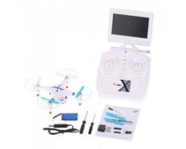 Drone cheerson cx30s con camara y pantalla - Imagen 1