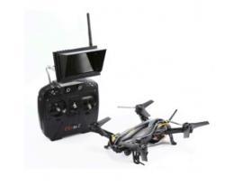 Drone cheerson cx91 jumper motores brushless 1806/420gr/camara fullhd 720/pantalla - Imagen 1