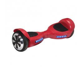 """Scooter patinete denver dbo-6530 rojo / 6.5"""" / autobalanceado / 4000 mah / hoverboard / electrico - Imagen 1"""