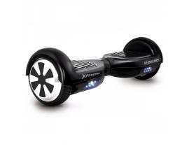 "Hoverboard patinete phoenix n1-ebalance / motor 250w / ruedas 6.5"" / autonomia hasta 15km / velocidad maxima 14km/h / peso maxim"