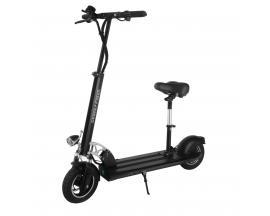 "Patinete scooter hoverboard electrico skateflash urban 4.0 rueda 10"" bateria 13a 45km/h - Imagen 1"