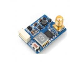 Transmisor de video drone diatone 200mw 40ch 5.8ghz - Imagen 1