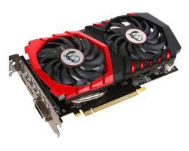 MSI GeForce GTX 1050 Gaming X 2G 2 GB GDDR5 - Imagen 1