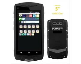 "PDA SEYPOS Z20 BLACK 1YW 5"" DUAL SIM 4300MAH - Imagen 1"