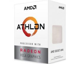 AMD ATHLON 200GE 3.2GHZ 2CORE 5MB 35W· - Imagen 1