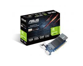 ASUS GeForce GT 710 1 GB GDDR5 - Imagen 1