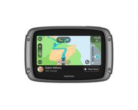 NAVEGADOR GPS TOMTOM RIDER 500 EUROPA 45 PAI· DESPRECINTADO