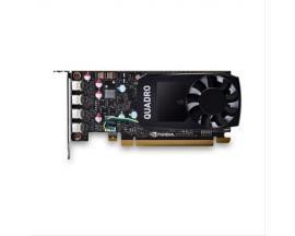 VGA PNY GEFORCE QUADRO P620 2GB GDDR5 PCIE 3.0-LP - Imagen 1