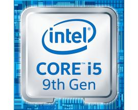 Intel Core i5-9600K procesador 3,7 GHz Caja 9 MB Smart Cache - Imagen 1