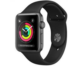 APPLE WATCH SERIES 3 GPS 42MM ALUMINIO GRIS ESPACIAL