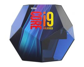 Intel Core i9-9900K procesador 3,6 GHz Caja 16 MB Smart Cache - Imagen 1