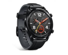 SMARTWATCH GT SPORT BLACK