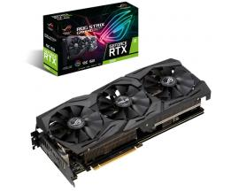 ASUS ROG -STRIX-RTX2060-O6G-GAMING GeForce RTX 2060 6 GB GDDR6 - Imagen 1