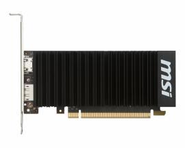 MSI GEFORCE GT 1030 2GH LP OC 2 GB GDDR5 - Imagen 1