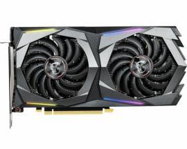 MSI GeForce GTX 1660 Ti GAMING X 6G 6 GB GDDR6 - Imagen 1