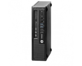 HP Compaq Elite 800 G1 Intel® Core™ i7-4770