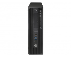 HP Workstation Z240 SFF Intel® i7-6700 Processor Quad Core