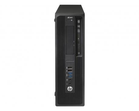 HP Workstation Z240 SFF Intel® i7-6700 Processor Quad Core