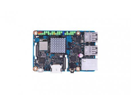 ASUS Tinker Board S placa de desarrollo Rockchip RK3288 - Imagen 1
