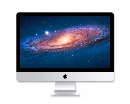 """Apple Imac 21.5"""" A1311 Intel Core i5 2400S 2.5 GHz. · 8 Gb. SO-DDR3 RAM · 500 Gb. SATA · DVD-RW · macOS High Sierra · Led 21.5 '"""