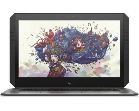 """HP ZBook x2 G4 Plata Estación de trabajo móvil 35,6 cm (14"""") 3840 x 2160 Pixeles Pantalla táctil 1,80 GHz 8ª generación de proce"""