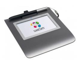 """- WACOM STU-530   Tecnología: TFT LCD 5"""" - Resolución: 800 x 480 - Pixel Pitch: 0.135mm - Brillo: 168 cd/m2 - Contraste: 600:1"""